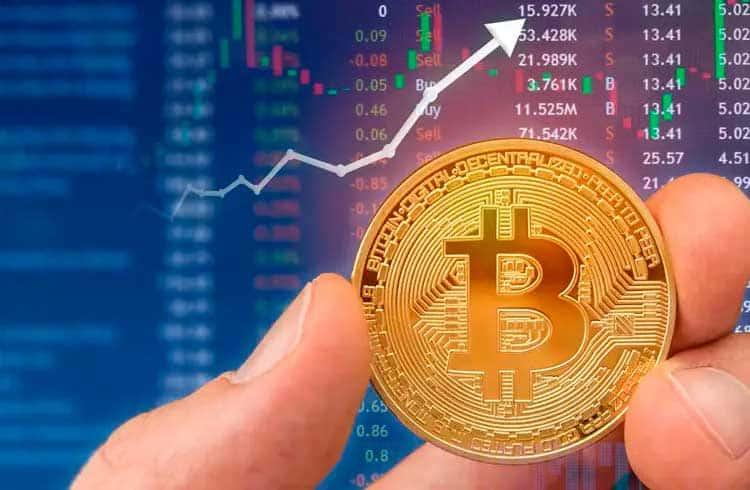 Relatório Semanal: mercado de criptomoedas mostra sinais de recuperação