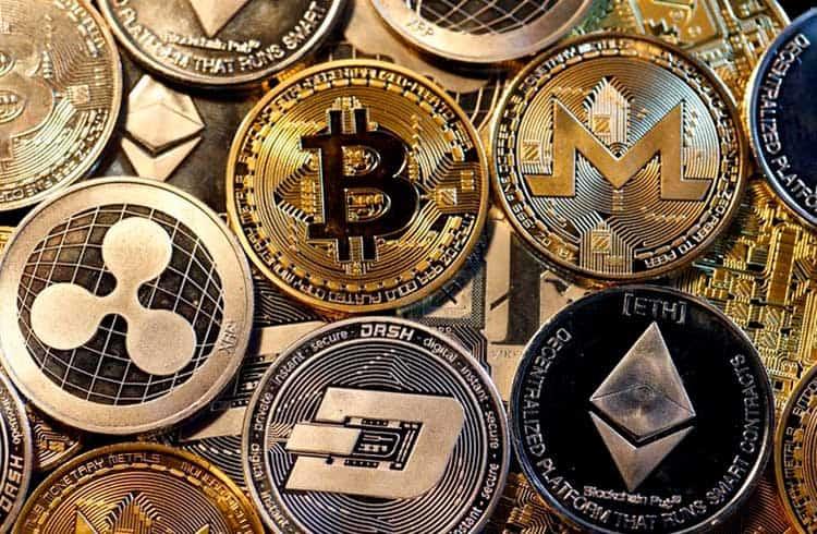 SEC dos EUA penaliza fundos relacionados às criptomoedas