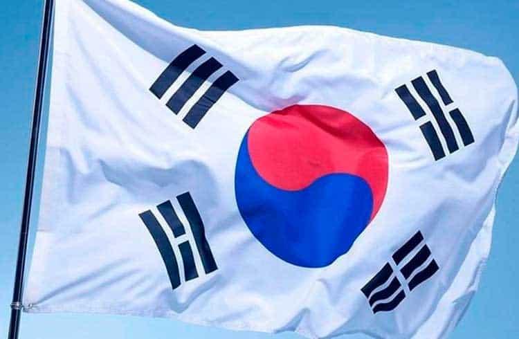 Segunda maior exchange da Coreia do Sul registra US$250 milhões em volume falso todos os dias