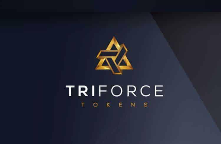 TriForce Tokens se prepara para sua oferta final após um ano de sucesso