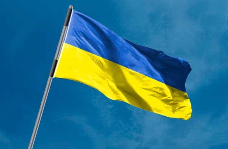 Ucranianos são orientados a pagar imposto de 19,5% sobre receitas com criptomoedas