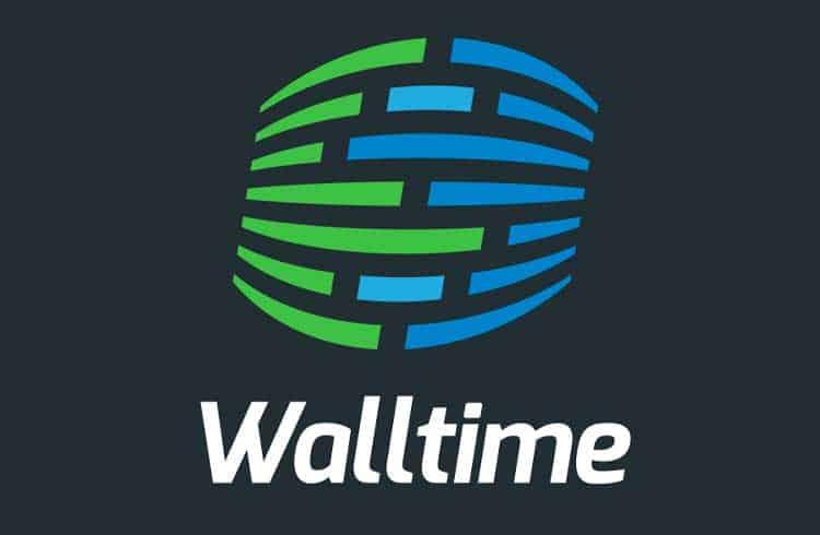 Walltime completa dois anos e prepara oferta especial para seus clientes