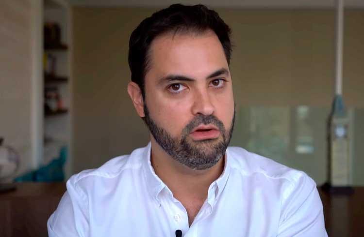 Fernando Ulrich esclarece que a plataforma de criptomoedas XDEX não tem ligação com a XP Investimentos