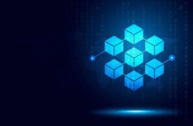 Gigante de eletrônicos anuncia a pré-venda de smartphone com blockchain integrada