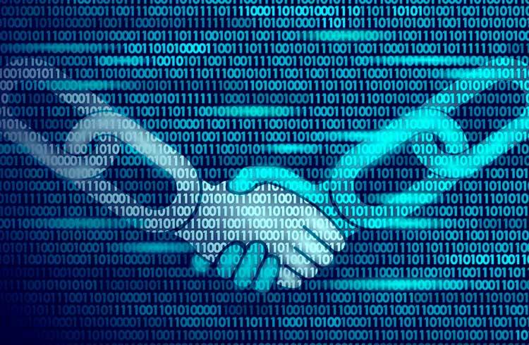 Nasdaq ganha patente para serviço de notícias construído sobre blockchain