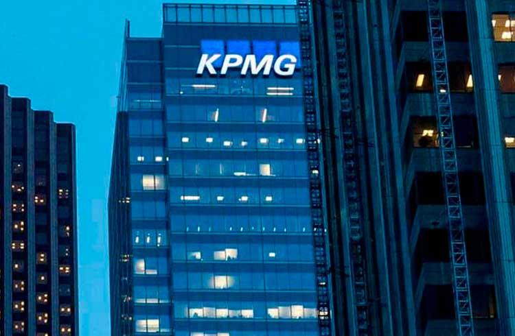 Por que a nova estratégia da KPMG concentra esforços de blockchain em questões alfandegárias