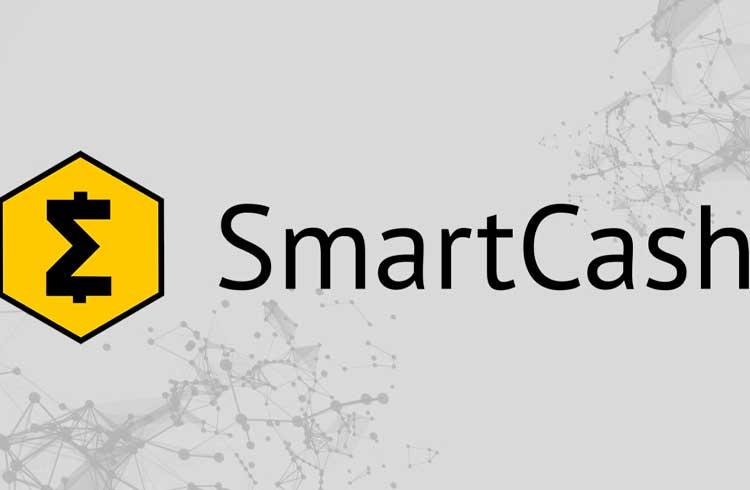 SmartCash realiza evento focado em promover a integração das criptomoedas na economia