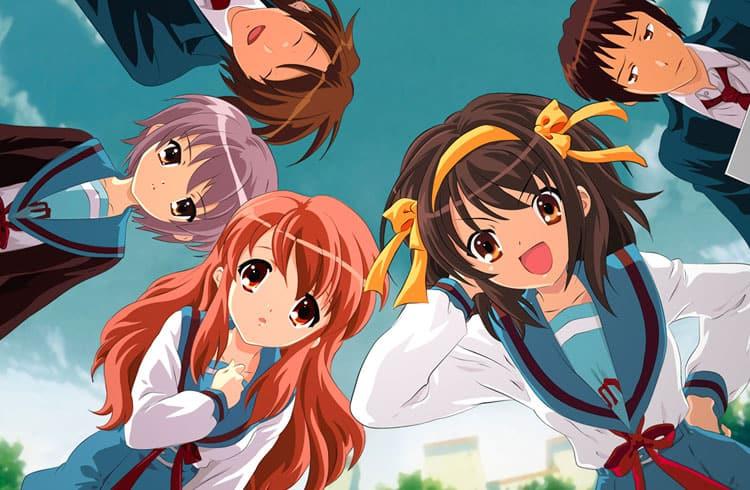 Twilight coin fornece um novo sistema de produção de anime para estúdios e indivíduos