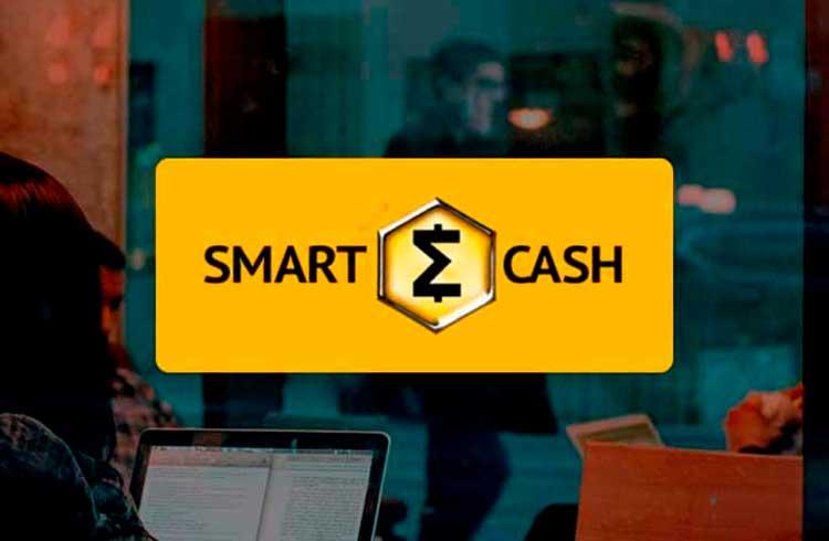 Usuários da Coinbene podem ganhar até 100 criptomoedas SmartCash por dia em campanha promocional