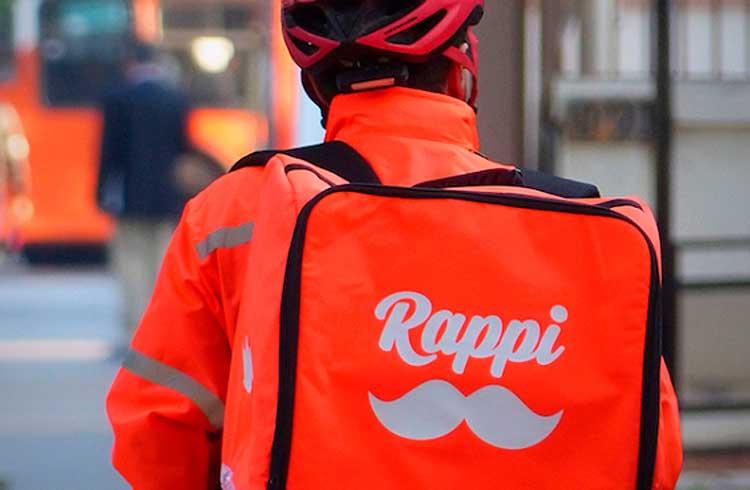 Aplicativo de entregas Rappi aceitará Bitcoin como forma de pagamento