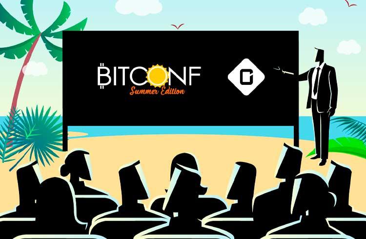Bitconf Summer Edition reúne grandes nomes do universo das criptomoedas em Fortaleza