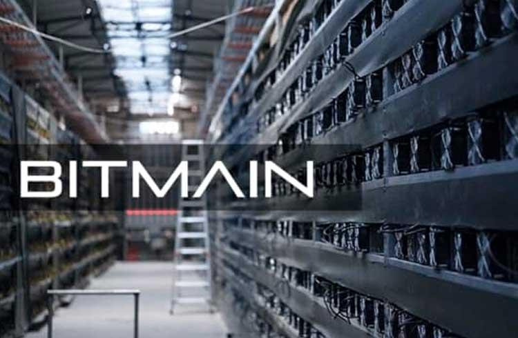 Bitmain anuncia novos produtos que prometem consumir menos energia na mineração de criptomoedas