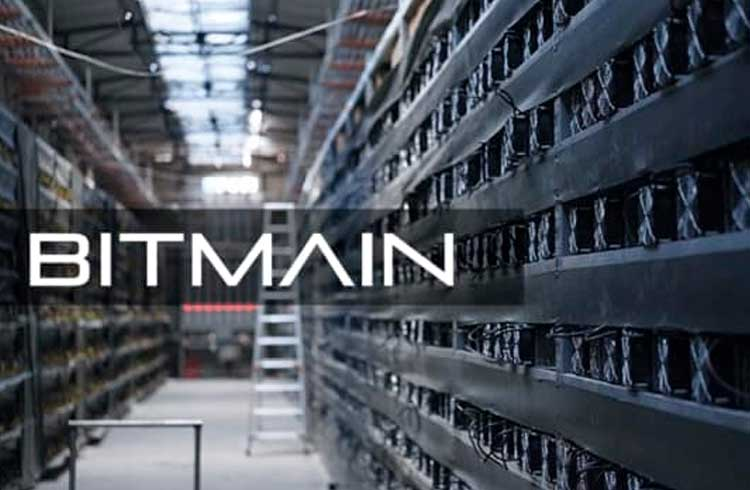 Bitmain processa hacker por suposto roubo de US$5,5 milhões em criptoativos