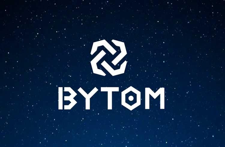 BYTOM completou seu primeiro pagamento instantâneo