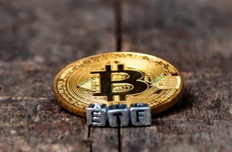 """CEO da BlackRock afirma que ETF não virá até que criptoativos tenham """"legitimidade"""""""