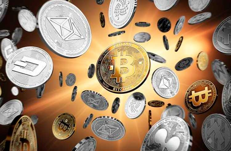 Chefe do Fundo Monetário Internacional incentiva a exploração de moedas digitais