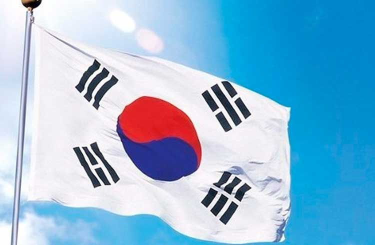 Coreia do Sul mira blockchain para rastrear cadeia de suprimentos de carne bovina