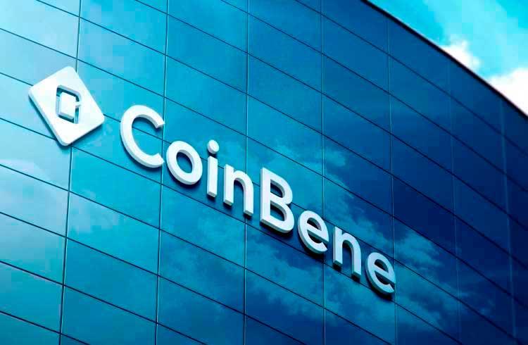 Cryptaur (CPT) será listada na CoinBene, uma das maiores exchanges da Ásia