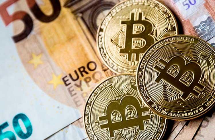 Diretor do banco central europeu ataca o Bitcoin