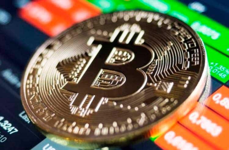 Especialista em criptomoedas diz que o Bitcoin pode chegar até US$3 mil