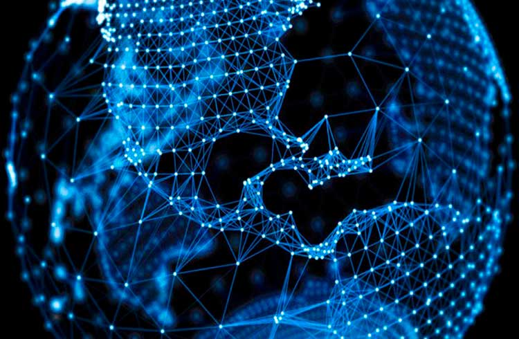 Hiveterminal uma plataforma global de financiamento de faturas com base em Blockchain