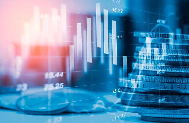 JP Morgan identifica três companhias cujas ações podem se beneficiar com a tecnologia blockchain