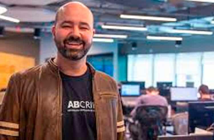 Luiz Calado deixa a exchange Mercado Bitcoin para ser CEO da Braziliex
