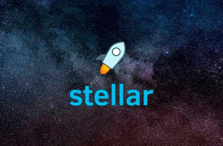 Maior airdrop da história distribuirá 125 milhões de Stellar para usuários da carteira Blockchain.com