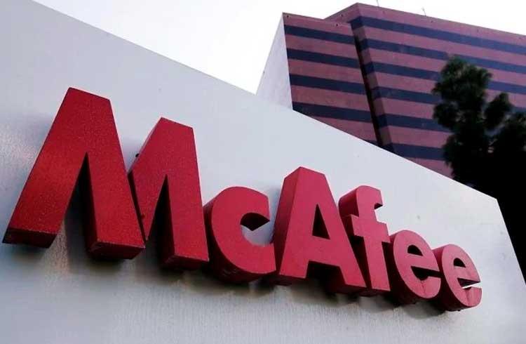 McAfee descobre malware russo que minera Zcash e Monero