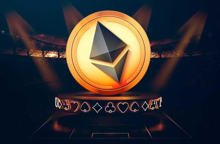 Os alquimistas estão chegando; Banco JP Morgan quer transformar Ethereum em ouro