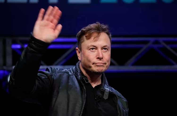 Perfil fake de Elon Musk ataca novamente e rouba quase 2 BTC; Veja como se prevenir e proteger seus Bitcoins