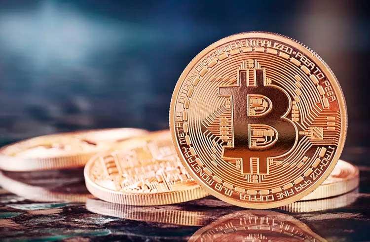 Presidente da SEC dos EUA volta a afirmar que o Bitcoin não é um valor mobiliário
