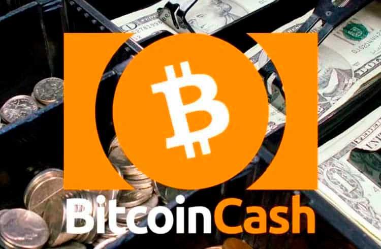 Principais exchanges do mundo já distribuem tokens originados do hard fork do Bitcoin Cash