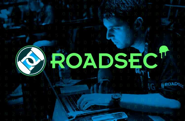 Roadsec: um evento com sangue hacker mas com espírito blockchain