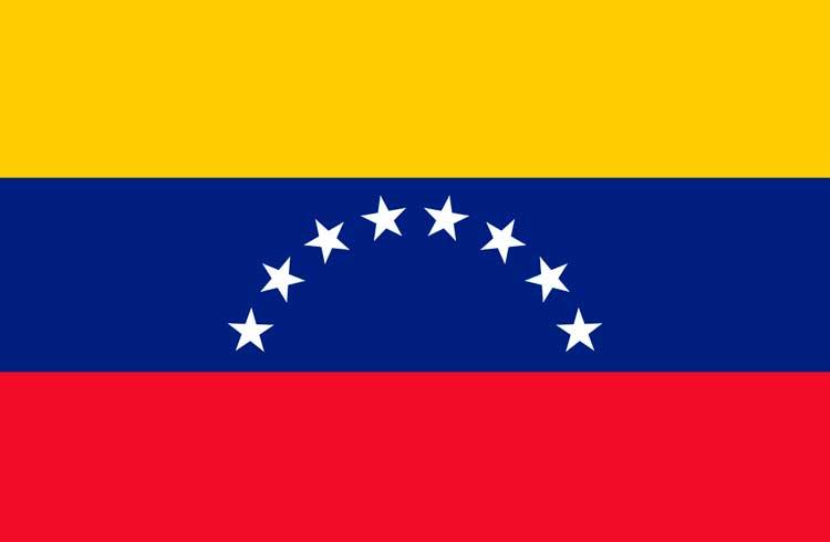 Startup mexicana cria airdrop de US$1 milhão para ajudar cidadãos da Venezuela