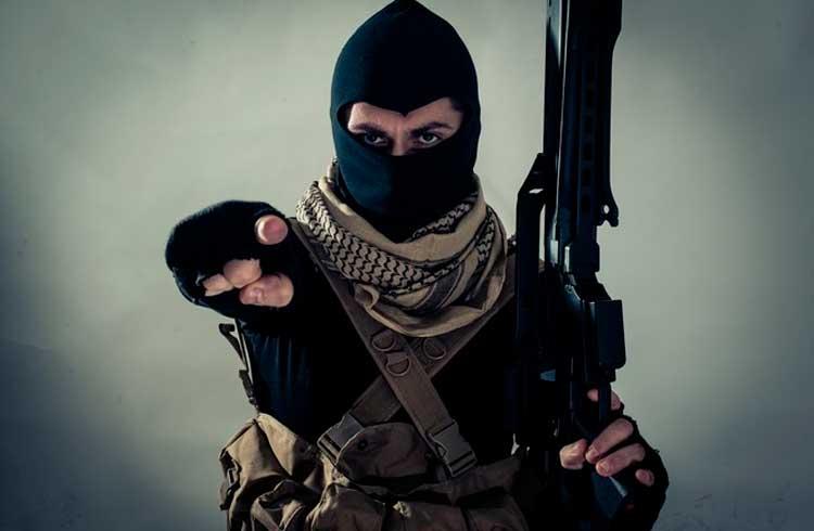 Terroristas ameaçam explodir empreendimentos na Holanda caso não recebam Bitcoins