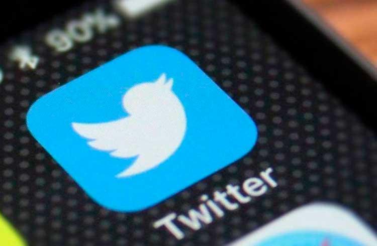 Twitter implementa medidas contra golpes envolvendo criptomoedas