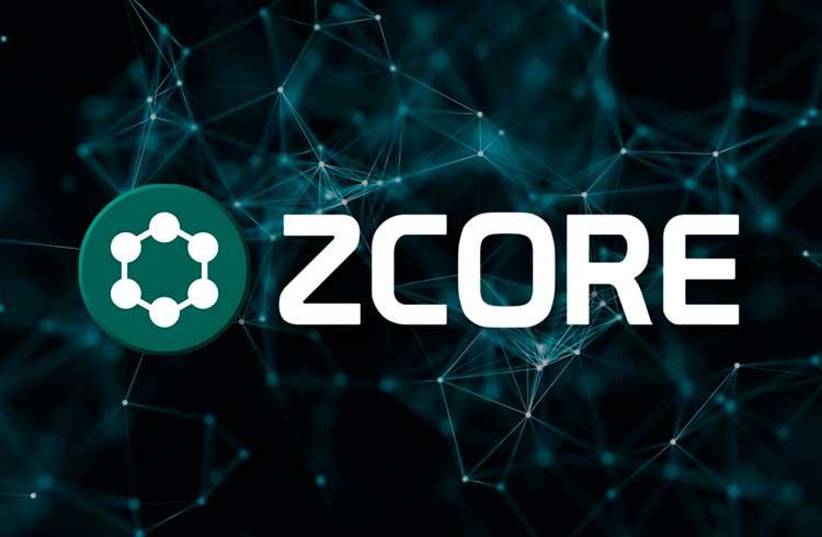 ZCore valoriza 512% e entra no ranking das 1000 maiores criptomoedas do mercado