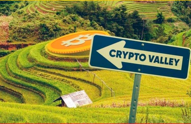 Crypto Valley das Filipinas pretende atrair empresas do Japão, Coreia do sul e Austrália