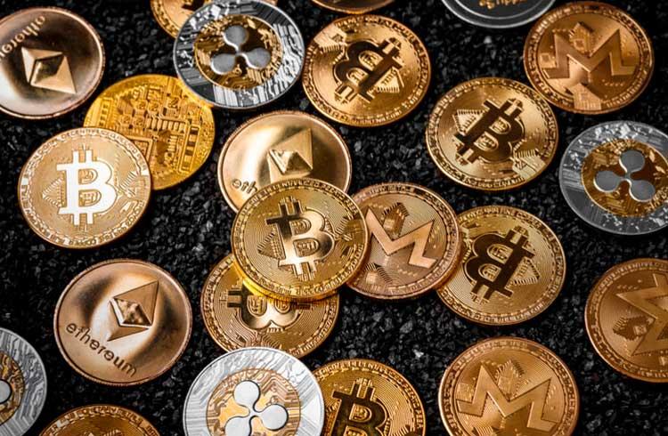 Gestora focada em criptomoedas aposta US$1 milhão que os criptoativos superarão títulos tradicionais
