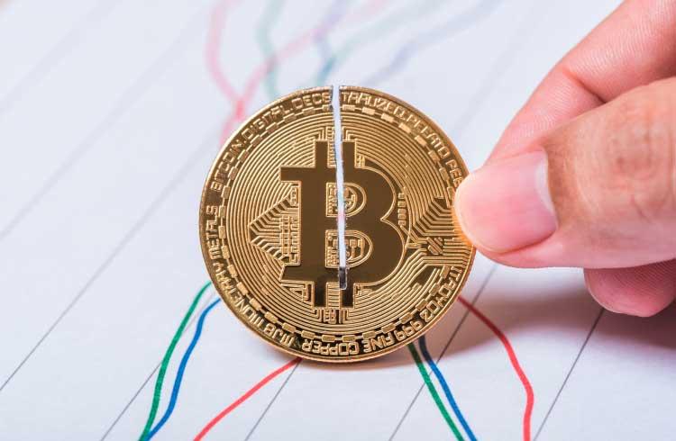 Hard fork do Bitcoin Cash: quem está ganhando a guerra?