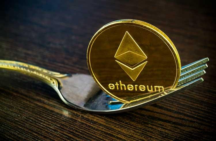 """Hard fork do Ethereum pode empurrar os mineradores da criptomoeda para """"fora do negócio"""""""
