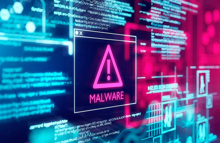 Proteja seus Bitcoins; Kaspersky detecta 350 mil novos vírus por dia em 2018