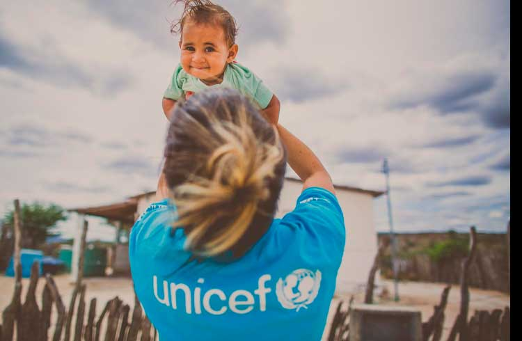 "Unicef financia 6 startups de blockchain para ""resolver desafios globais"""