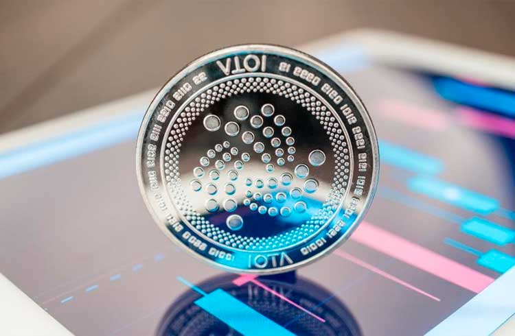 Volkswagen inicia testes de carro autônomo integrado com Iota