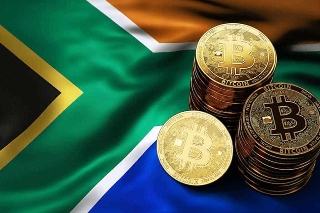 Governo da África do Sul revela que não tem planos de banir criptoativos