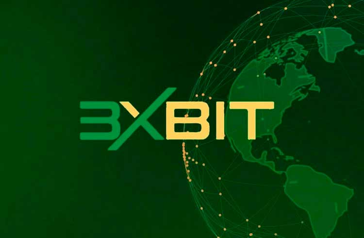3xBit é a primeira exchange do Brasil avaliada pela Ernest & Young