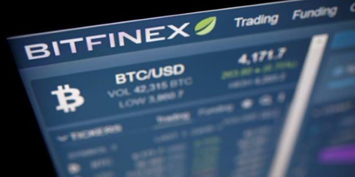 Bitfinex anuncia pausa nas operações para atualização na próxima semana