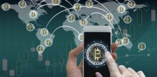 Relatório aponta que 70% dos bancos centrais do mundo pesquisam sobre moedas digitais