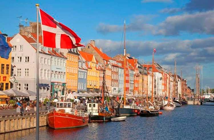 Receita Federal da Dinamarca coletará dados dos usuários de exchanges do país